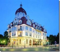 hotel rezydent sopot -