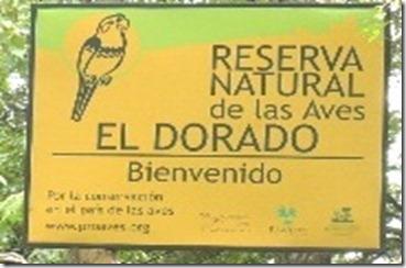 R N DE LAS AVES EL Dorado-2