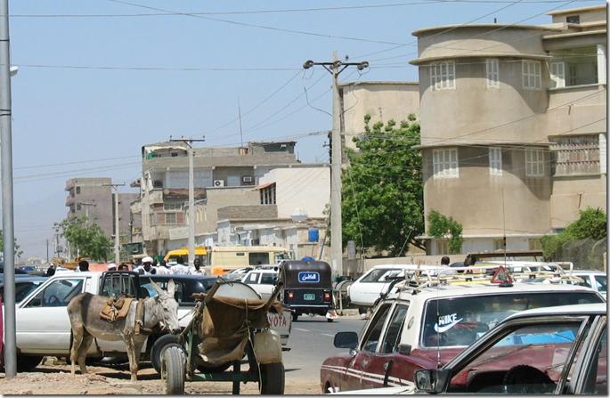 SUD---Port_Sudan