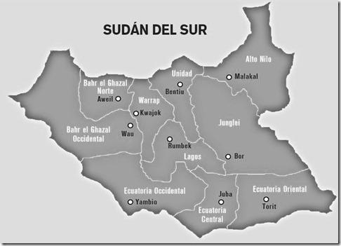 sudan_del_sur_mapa