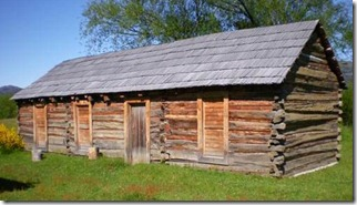 Butch-Cabin