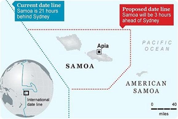 SAMOA-I D L