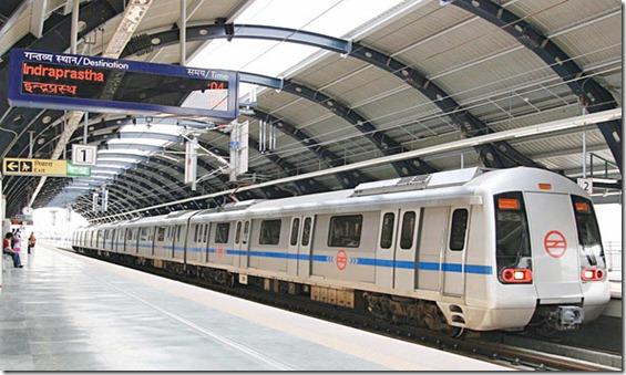 Delhi-Metro_