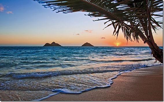 Lanikai-beach-Oahu