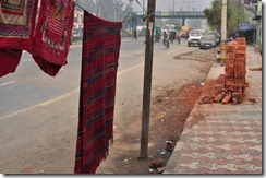 Tibetan Colony- Majnu Ka Tilla- New Delhi-