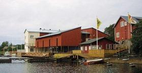 Skärgårdscentrum Korpoström3