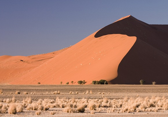 namibia Dune45-Sossusvlei-Namib-Desert
