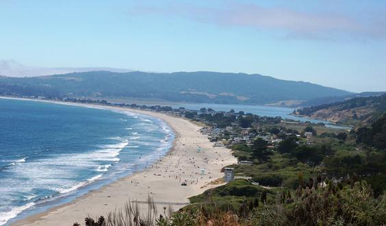 stinson-beach
