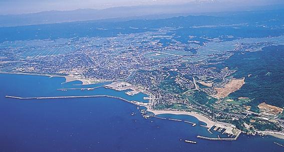 Kashiwazaki